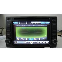 Buy cheap Kia Cerato (Before06) Kia DVD gps 6.2 Inch Tft Dvd Player / Navigation / Bluetooth / Dvb-t from wholesalers