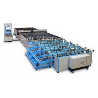 Buy cheap Lever LV-CML Series CNC Glass Cutting Line from wholesalers
