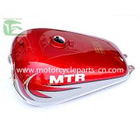 Buy cheap MTR150CC Motorcycle TANK FUEL Storm Prince 200CC Spare Parts in Iron Alloy from wholesalers