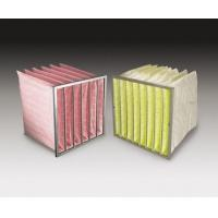 Buy cheap HVAC air filter, pocket filter product