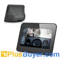 Buy cheap Audio-Droid - 7 Inch Android Tablet With HiFi Speakers (1GHz CPU, 4GB Internal Memory) from wholesalers