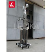 Buy cheap Elevator Tower Stand Truss System For Aluminum Mobile Stage 6m Height from wholesalers