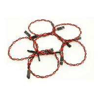 Buy cheap 2 Pin Flexible Jumper Wires from wholesalers