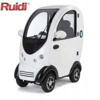 Buy cheap Cabin scooter X9 from wholesalers
