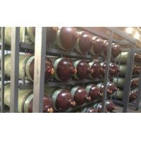 Buy cheap Cylinder Cascade2 Glass Fiber Hoop Wrapped CNG Cylinder Cng Storage Tanks product