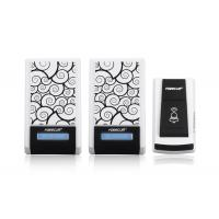 Buy cheap 36 Chimes Tunes Wireless Musical Doorbell , Long Distance Wireless Doorbell Extra Loud from wholesalers