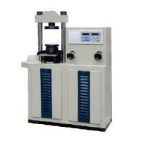 Buy cheap YES-300/600 Digital Hydraulic Compression Testing Machine from wholesalers
