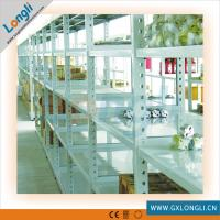 Buy cheap Steel racks for veg and fruit display from wholesalers