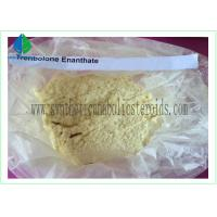Buy cheap Trenbolone Enanthate Powder CAS 10161-33-8 from Wholesalers