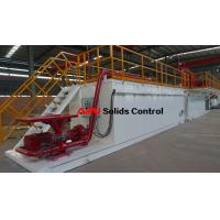 Buy cheap Aipu solids APSLH mixing hopper pump for sale used in drilling fluids system from wholesalers