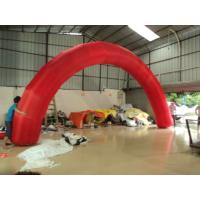 Buy cheap Unique Print Commerical Advertising Inflatable Arches For Opening Ceremony from wholesalers