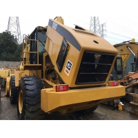 Buy cheap Used wheel loader CAT 966G caterpillar 966 wheel loader used loader for Construction Minning Work from wholesalers