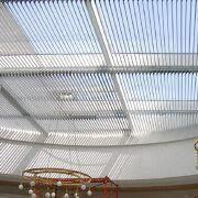 Buy cheap Skylight louver, very reliable, flexible in application from wholesalers