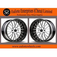 Buy cheap SS wheels-Forged Alloy Wheels Forged Billet Wheels 7.5 Inch  to 12 Inch product