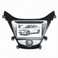 Buy cheap Car DVD Player with GPS System and Bluetooth from wholesalers