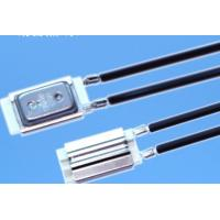Buy cheap Miniature Temperature Sensitive Switch Lighting Thermal Protector product
