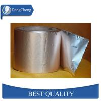 Buy cheap Commercial HSL Coated Aluminum Coil , Printed Aluminium Foil Meds Use from wholesalers