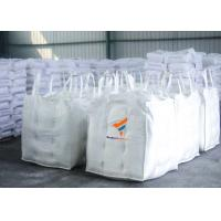 Buy cheap PP Material Baffled FIBC Bag/Big Bag for Ground Rubber/Beans and Fertilizers from wholesalers