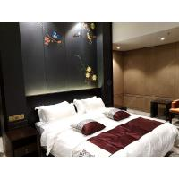 Buy cheap Customized Luxury Hilton Waldorf Hotel Bedroom Furniture Sets 3 Years Warranty from wholesalers