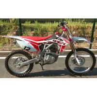 Buy cheap Enduro CRF 250cc On Off Road Motorcycle With Hydraulic Shock Absorber product