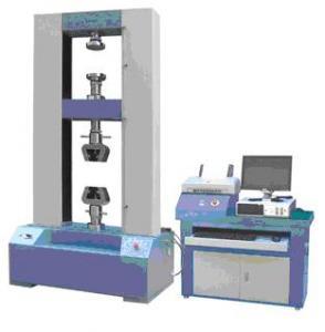 China LDW Electronic Digital Universal Tensile Testing Machine Price on sale
