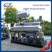 Buy cheap Vertical Electric Heat Conducting Oil Furnace,Heat Transfer Oil Boiler,Oil-Transfer Heatin from wholesalers
