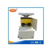 Buy cheap Safety Mechanical Shock Test Machine , Acceleration Impact Test Equipment from wholesalers