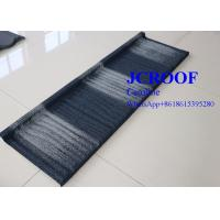 Buy cheap Colour Coated Steel Roofing Sheets Roman Tile For Villas / Townhouses from wholesalers