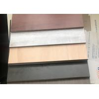 Buy cheap 1.22m*2.44m 10.6mm MFC Furniture Board Decorative Melamine Sheets E2 Grade from wholesalers