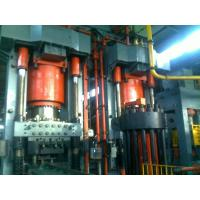 Buy cheap close die forging production line from wholesalers