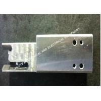 Buy cheap 1050 Aluminium Industrial CNC Machining Part Hardware Components from wholesalers