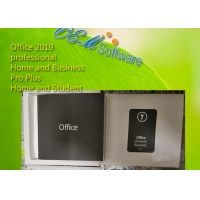 Buy cheap Global Activation Office 2019 Home And Business Bind Key from wholesalers