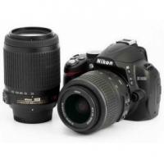 Buy cheap Nikon D3000 Digital SLR Camera with Nikon AF-S DX 18-55mm lens from wholesalers