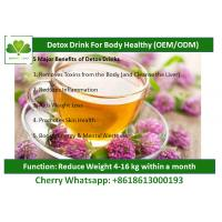 Buy cheap Liquid Diet Natural Detox Drinks Weight Loss To Removes Toxins From Body from wholesalers