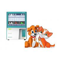 Buy cheap 13 Groups Reference Veterinary Hematology Analyzer Animal Blood Test In Lab / Clinic DW-36VET from wholesalers