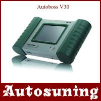 Buy cheap Original AUTOBOSS V30 Scanner from wholesalers