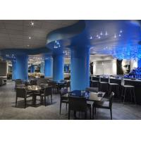 Buy cheap Unique Luxury Luxury Restaurant Furniture Long Working Lifespan product
