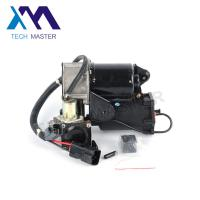Buy cheap Rubber Steel Aluminum Air Suspension Compressor Pump for Land Rover Lr3 Lr4 LR023964 from wholesalers