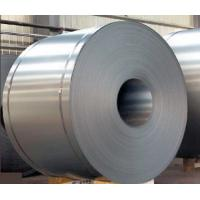 Buy cheap SPCC 0.4-2.0mm Thickness Width1000-1260mm Cold-Rolled Steel Coil from wholesalers