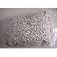 Buy cheap Industrial Grade Calcium Oxide Filler Masterbatch For Plastic Bags / Sheet from wholesalers