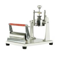 Buy cheap Automatic Cobb Paper Testing Machine , Surface Water Absorption Tester from wholesalers
