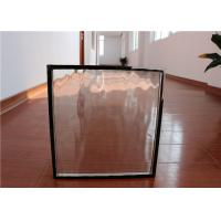 Buy cheap Prima Safety Clear Insulated Glass Filled With Air  / Soundproof Double Glazed Units from wholesalers