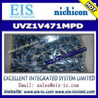 Buy cheap UVZ1V471MPD - NICHICON - ALUMINUM ELECTROLYTIC CAPACITORS product