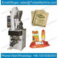 Buy cheap Flour, Corn Powder Vertical Packing Machine with Screw Dispenser and Auguer Filler from wholesalers