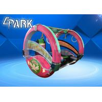 Buy cheap 9S Happy Le Bar Car Kids Coin Pusher Electrical Fun Ride On Machine For Amusement Park from wholesalers