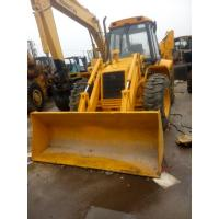 Buy cheap JCB 3CX Backhoe loader from wholesalers