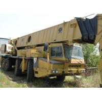 Buy cheap Grove truck crane/mobile crane Grove 110T from wholesalers