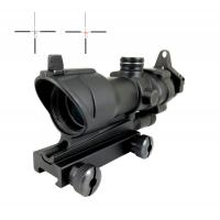 Buy cheap 20mm Picatinny Rail Red Dot Sight AR Optics Scope Variable For Military from wholesalers