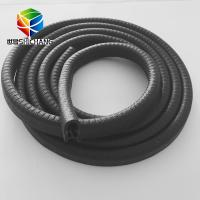 Buy cheap Small Black Car EDGE TRIM SEAL - Interior & Exterior - PVC Rubber Van Boat Truck from wholesalers