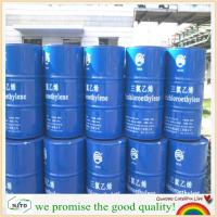 Buy cheap chemical 99.9% Trichloroethylene/ TCE /CAS No. 79-01-6 from wholesalers